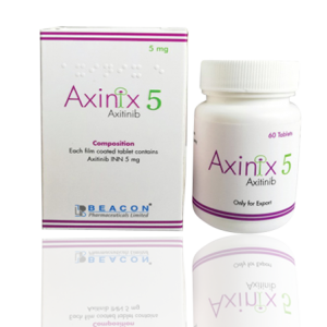 Axinix 5mg Tablet 60'S