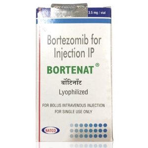 Bortenat 3.5mg Injection