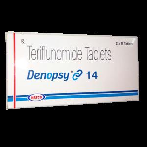 Denopsy 14mg Tablet 30'S