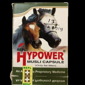 Hypower Musli Capsule 30'S