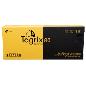 Tagrix 80mg Tablet 30'S