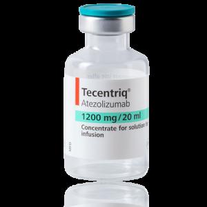 Tecentriq 1200mg/20ml Injection