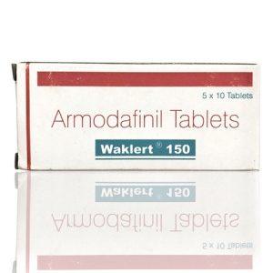 Waklert 150 Tablet 50'S