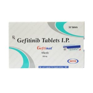 Geftinat 250mg Tablet 30'S