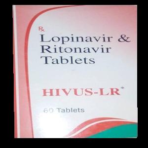 HIVUS LR Tablet 60'S