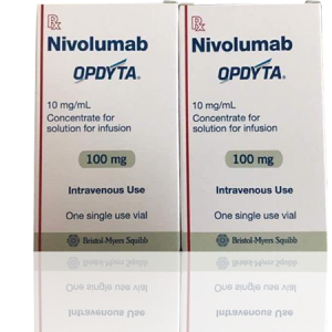 OPDYTA 100mg Injection + OPDYTA 40mg Injection