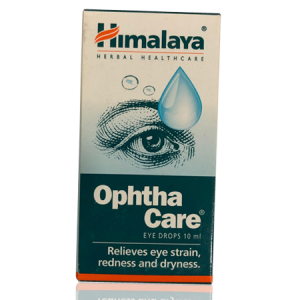 Himalaya Ophthacare Eye Drops 10ml