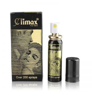 Climax Spray
