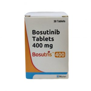 Bosutris 400mg Tablet 30'S