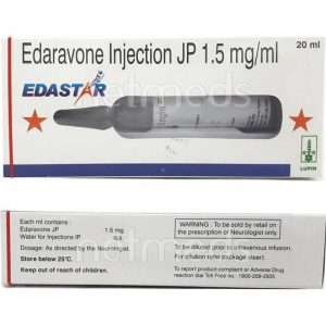 Edastar Injection 20ml