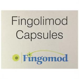 FINGOMOD 0.5mg Capsule 7's