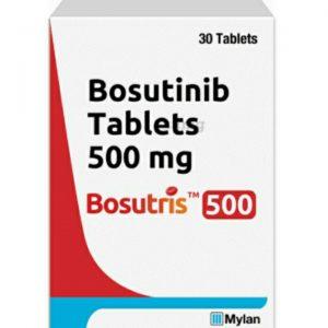 Bosutris 500mg Tablet 30'S